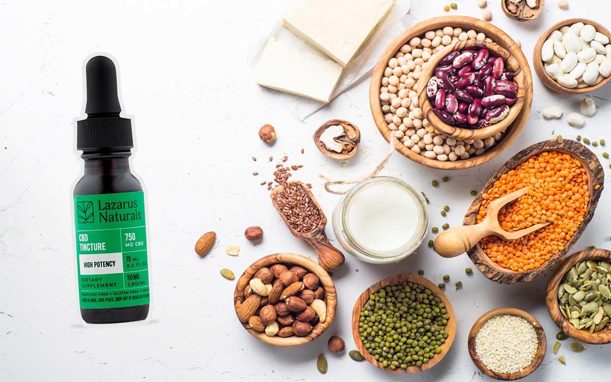 lazarus naturals cbd tincture near natural foods