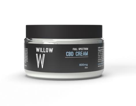 willow-cbd-cream
