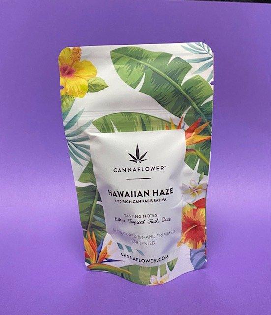 cannaflower-hawaiian-haze-purple