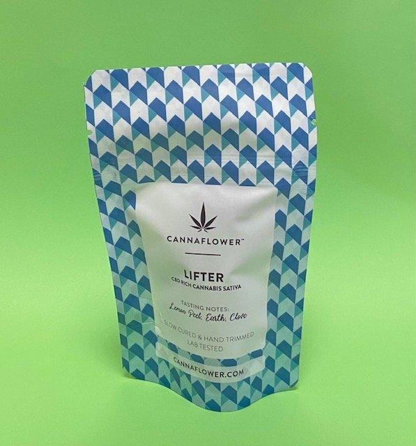 cannaflower-lifter-green