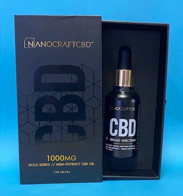 nanocraft-1000mg-cbd-tincture-gold